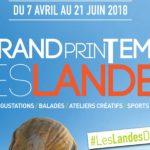 Printemps des Landes 2018