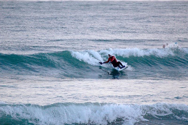 Wave ski arcachon